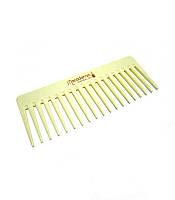 Гребень для волос Macadamia Natural Oil Healing Oil Infused Comb