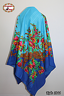 Павлопосадский платок без бахрамы Амира