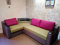 Диван-кровать Угловой Милан