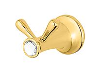 Держатель для полотенца KUGU Bavaria 310G Gold