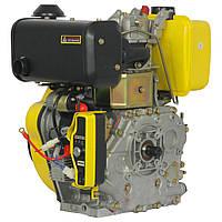 Дизельный двигатель Кентавр ДВЗ-420 ДШЛЕ (10 л.с.)