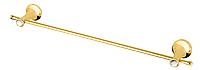 Держатель для полотенца KUGU Bavaria 301G Gold