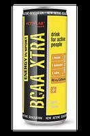 Бца Activlab BCAA Xtra Energy In Sport (250 ml)