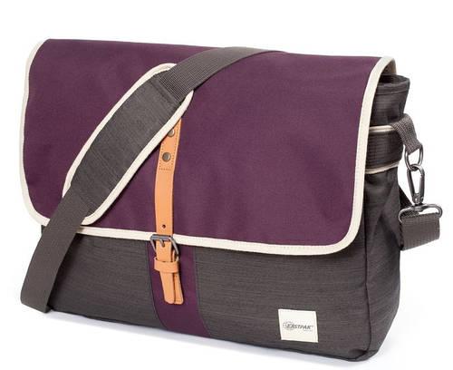 Универсальная городская сумка 16 л. Pucker Outwards Eastpak EK10A51H бордовый