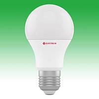Светодиодная лампа LED 7W 4000K E27 ELECTRUM LS-8 (A-LS-1147)