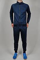Спортивный костюм мужской Nike AirMax 1754 Тёмно-синий