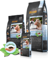 Корм для щенков всех пород, беременных и кормящих сук Belcando Puppy Gravy 15 кг.