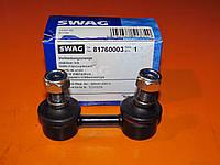 Стойка переднего стабилизатора SWAG 81 76 0003 Toyota camry celica corolla rav4 Chery jaggi kimo