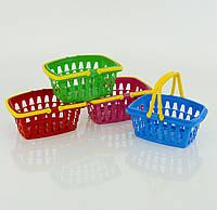 Детская корзина для покупок