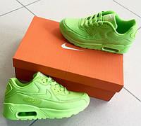 Женские кроссовки Nike air Max,крутые!