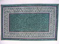 Комплект ковриков для ванной комнаты на резиновой основе - 130-279