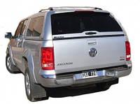 Кунг кузова GSE наVolks Wagen Amarok (2010-ON)