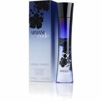 Armani Code Women (Парфюмированная вода 3 мл)
