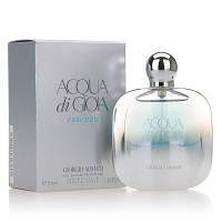 Armani Acqua di Gioia Essenza (Парфюмированная вода (тестер) 50 мл)