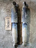 Амортизатор, задняя подвеска для Фиат Добло / Fiat Doblo 2001-2011
