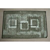 Комплект ковриков для ванной комнаты на резиновой основе - 130-303