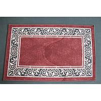 Комплект ковриков для ванной комнаты на резиновой основе - 130-304