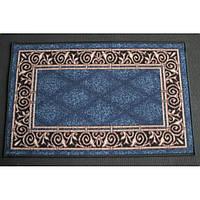 Комплект ковриков для ванной комнаты на резиновой основе - 130-309