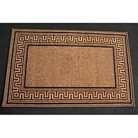 Комплект ковриков для ванной комнаты на резиновой основе - 130-310