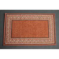 Комплект ковриков для ванной комнаты на резиновой основе - 130-311