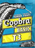 Активні дріжджі Coobra Basic T3