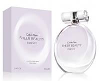 Calvin Klein Sheer Beauty Essence (Туалетная вода 100 мл)