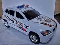 Машинка полицейская. POLICE