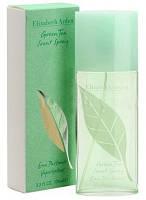 Elizabeth Arden Green Tea (Набор парфюмированная вода 100 мл + лосьон для тела 100 мл)