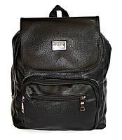 Рюкзак кожаный 1257, кожаный рюкзак, рюкзак кожзам, рюкзак женский, рюкзаки оптом, дропшиппинг