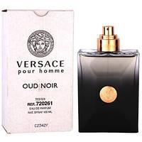 Парфюмированная вода Versace Pour Homme Oud Noir 100 ml. тестер