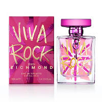 John Richmond Viva Rock (Туалетная вода 30 мл)