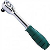 "Инструмент HANS. Трещотка 1/2"" 36 зубцов, 250 мм.(4160GQ)"