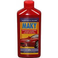 ATAS/MAKY/Молочко д/полировки кузова 500ml