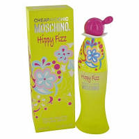 Moschino Cheap and Chic Hippy Fizz (Туалетная вода 5 мл)