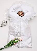 Летний конверт одеяло-спальник