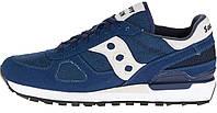 Оригинальные мужские кроссовки Saucony Shadow, саукони