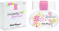 Salvatore Ferragamo Incanto Lovely Flower (Туалетная вода 5 мл)