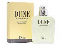 Christian Dior Dune pour Homme (Туалетная вода 100 мл)