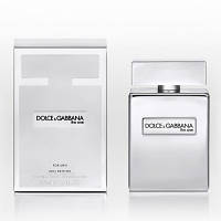 Dolce&Gabbana The One for Men Platinum Limited Edition (Туалетная вода (тестер) 100 мл)