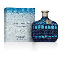 John Varvatos Artisan Blue (Туалетная вода (тестер) 125 мл)