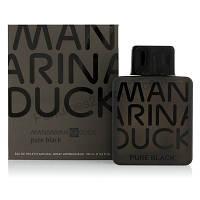 Mandarina Duck Pure Black (Туалетная вода 50 мл)