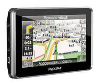 GPS-навигатор с видеорегистратором Prology iMap-560TR (Навител Содружество)