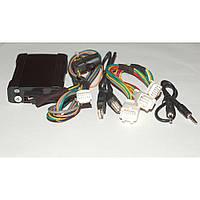 Адаптер x-Carlink USB CD-чейндж  Toyota