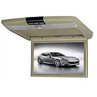 Монитор потолочный Clayton SLTV-1075 GR (серый)