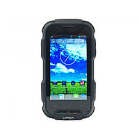 Защищённый смартфон Sigma mobile X-treme PQ22A black (4500mAh)