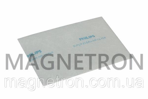 Фильтр выходной микро ASF для пылесосов Philips 432200491010, фото 2