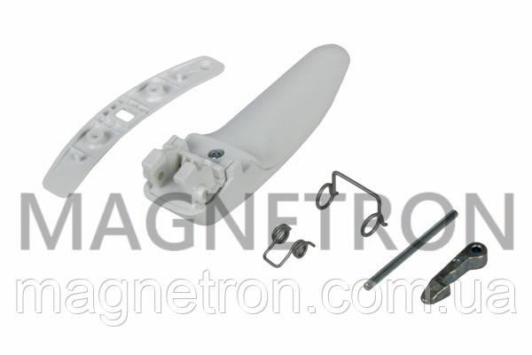 Ручка люка (двери) для стиральной машины Electrolux 50278067009, фото 2