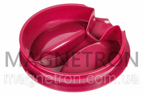 Крышка чаши для сока соковыжималок Bosch 652126, фото 2