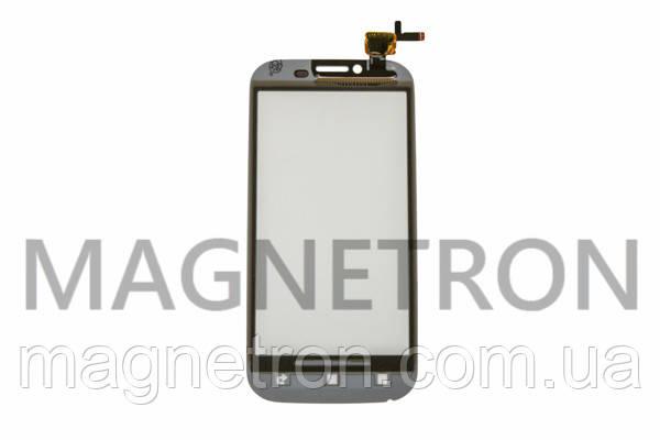 Сенсорный экран (тачскрин) #MCF-045-0826-01-V1.0 для мобильных телефонов Lenovo A706, фото 2