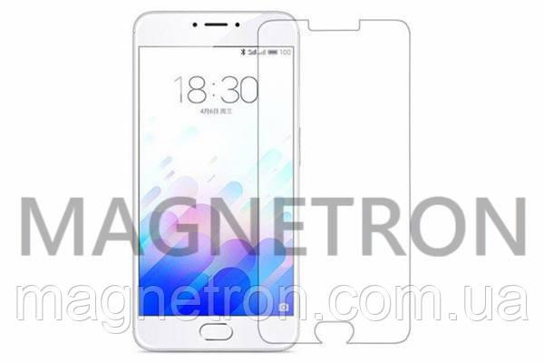 Защитное стекло LITO 2.5D для мобильных телефонов Meizu M3 Note, фото 2
